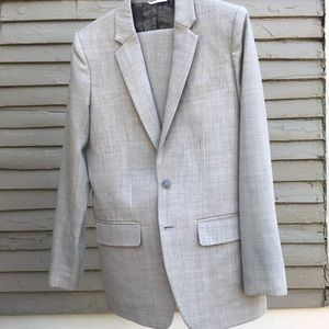Other - Hand made men's tailored cashmere suit